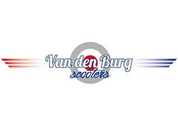 Van den Burg Scooters