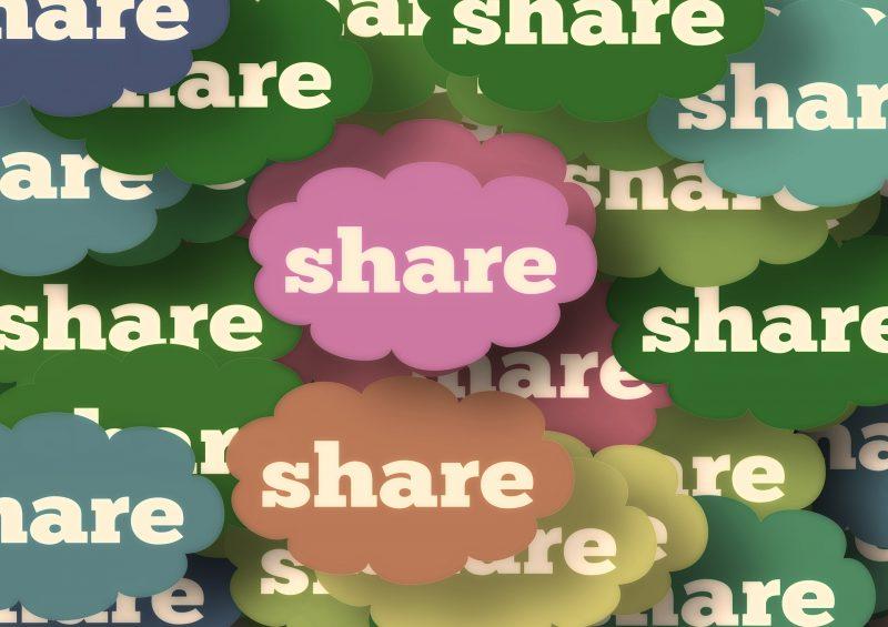 Facebook Like & Share winacties