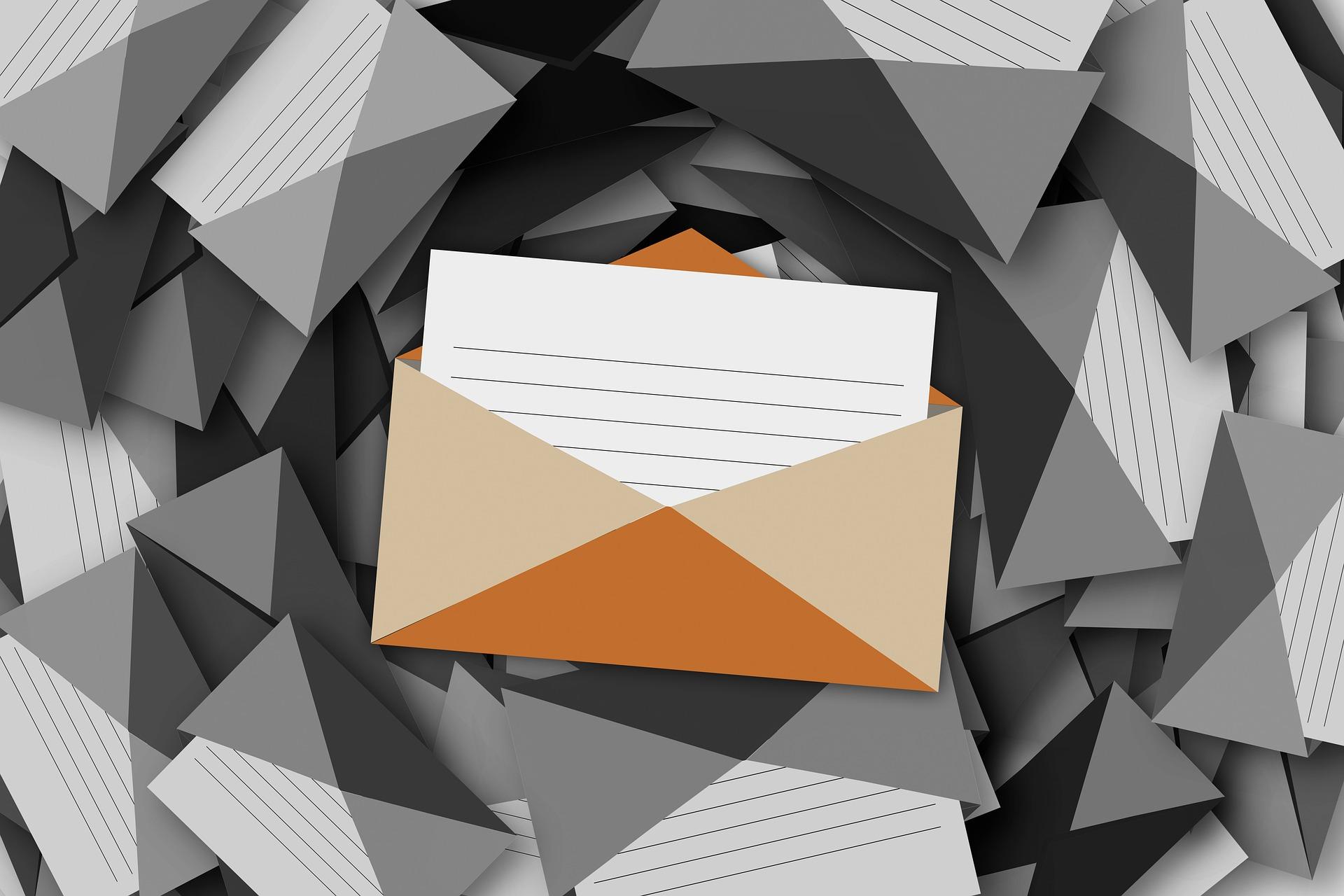 Email marketing campagnes: 3 feiten die je maken of breken