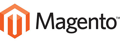 Magento webshop