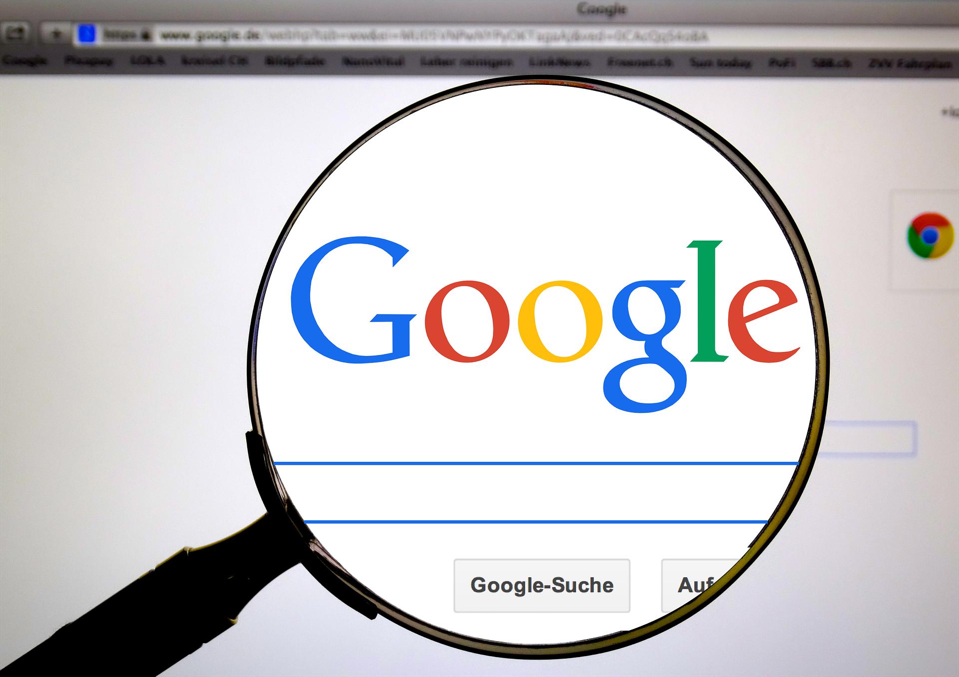 Populairste Google zoekwoorden in Nederland 2016