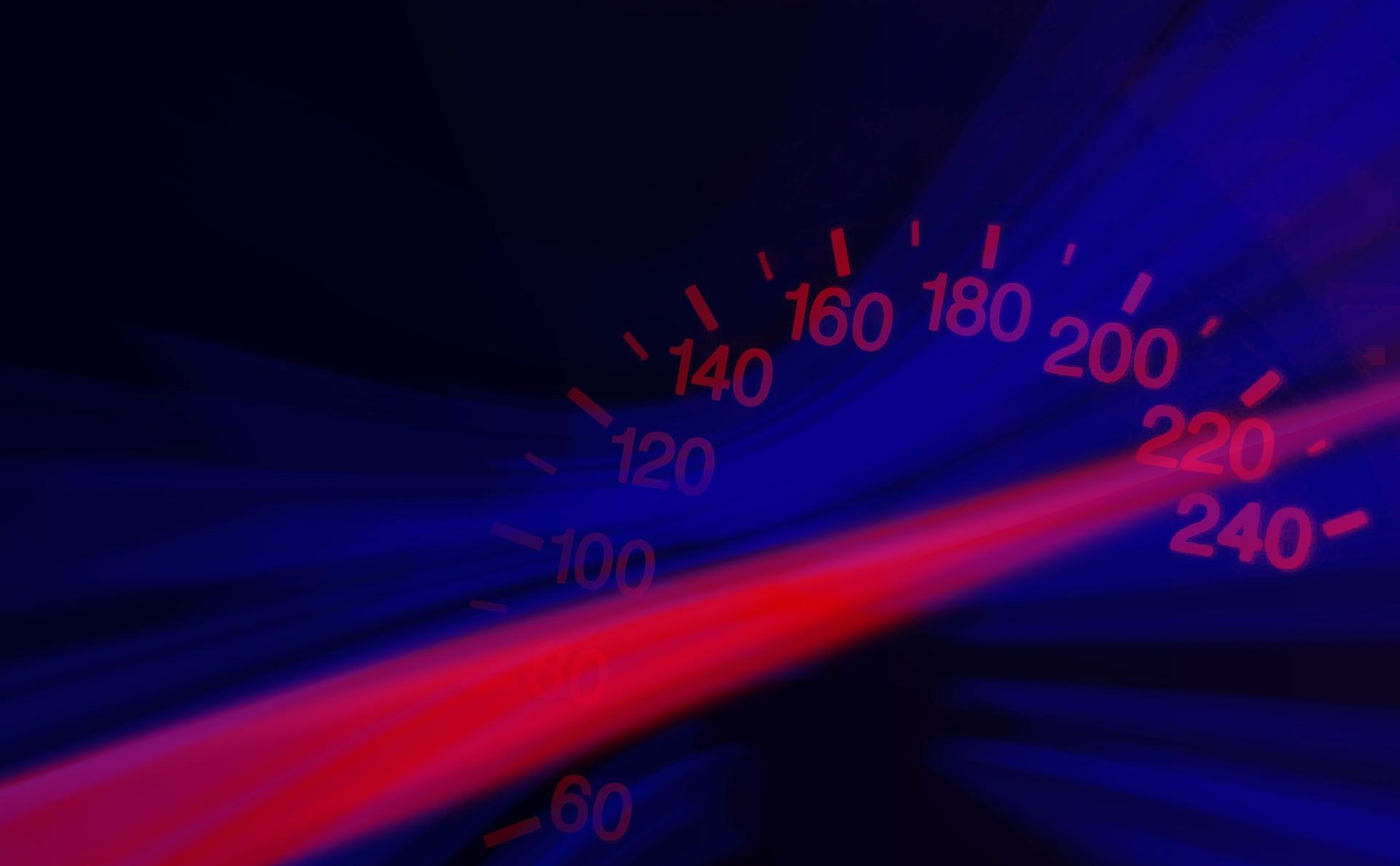 Meer snelheid