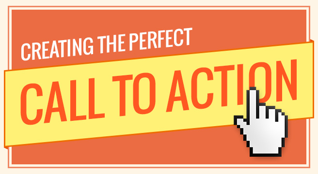 E-mailmarketing call to action