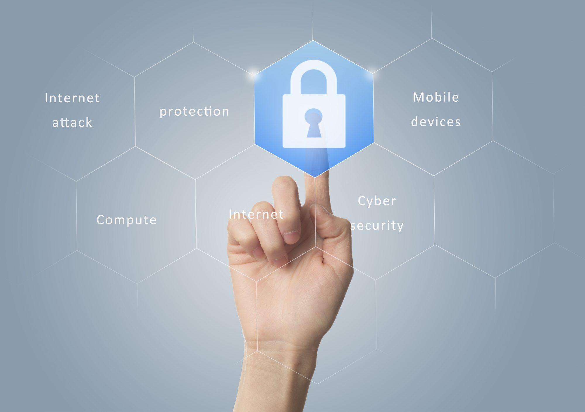 Beveiligen tegen randsomware