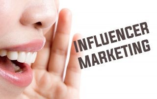 wat is influencer marketing
