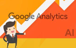Google Analytics intelligence