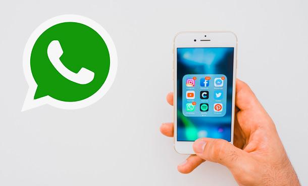 whatsapp voor bedrijven