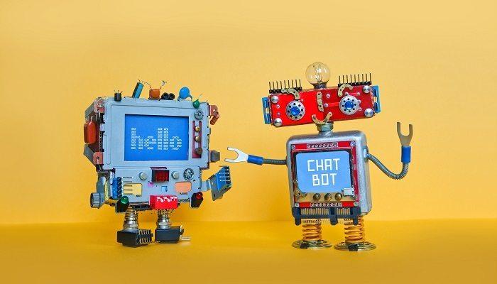 Het gemak van chatbots