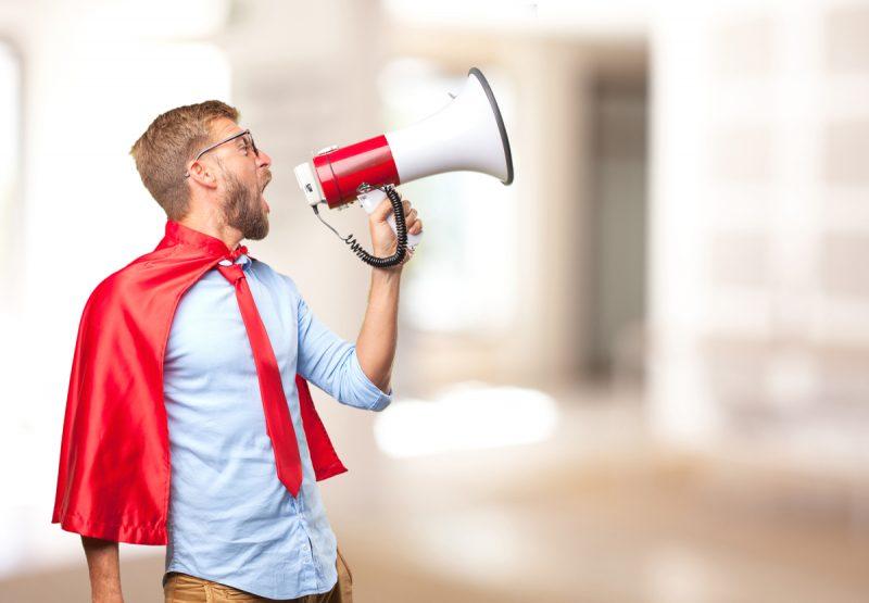 Persuasieve communicatie