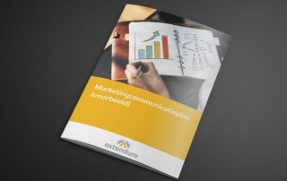Marketingcommunicatieplan