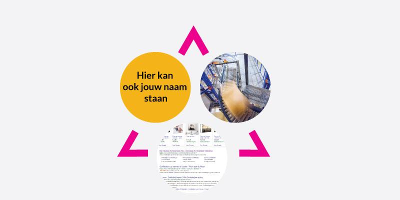online groei