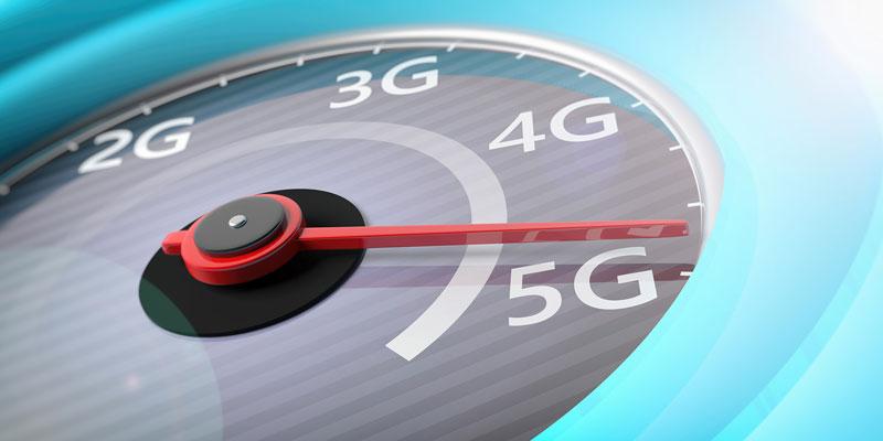 Mobiele snelheid