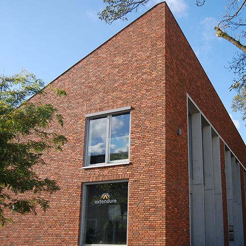 Online marketing bureau Eindhoven kantoor Extendure