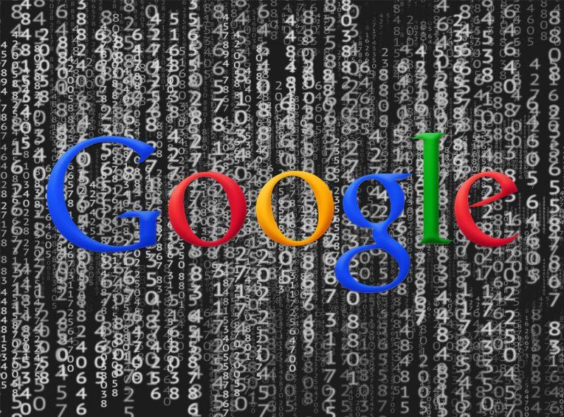 Google algoritme