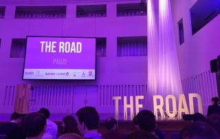 The Road Symposium