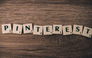 Pinterest voor webshops
