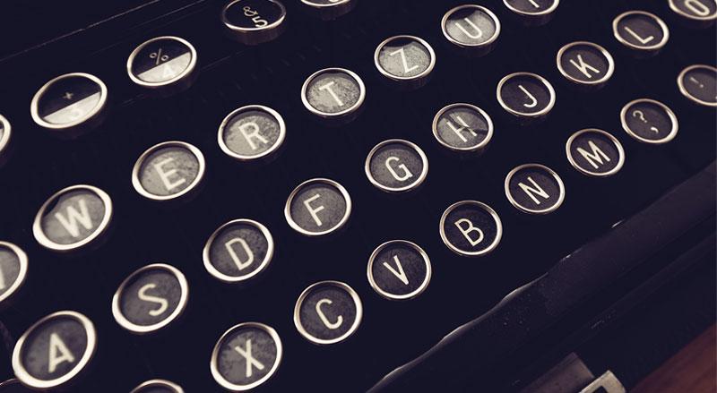 Hoe blog schrijven