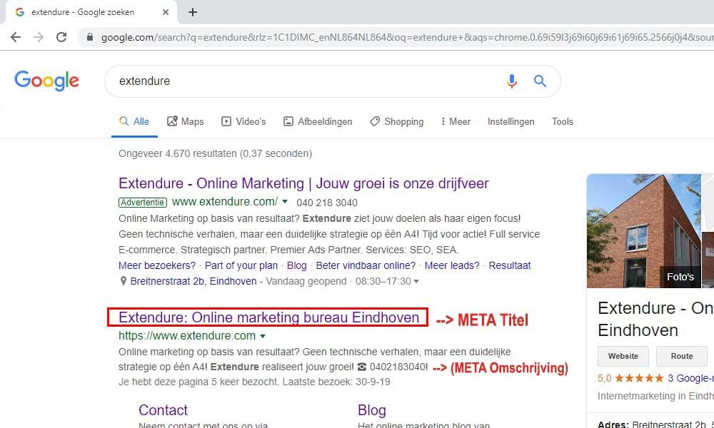 Meta-titel-in-Google-SEO-