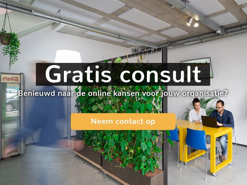 Online marketing bureau Eindhoven