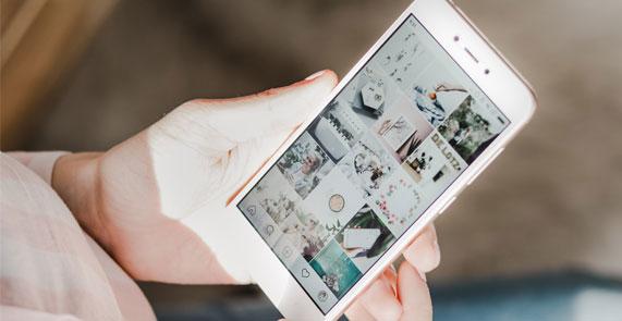 Instagram Shopping instellen