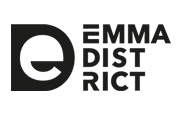 Emma District logo