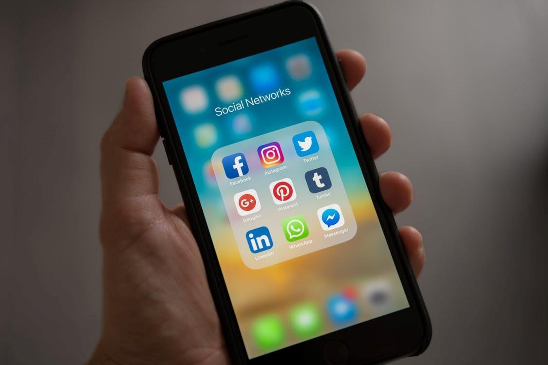 Het schrijven van een social media plan