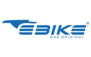 Ebike Das Original logo