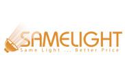 Samelight logo