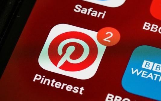 Groeien op Pinterest
